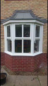 bay-window Double glazing Coventry