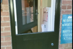 GRP stable door 100