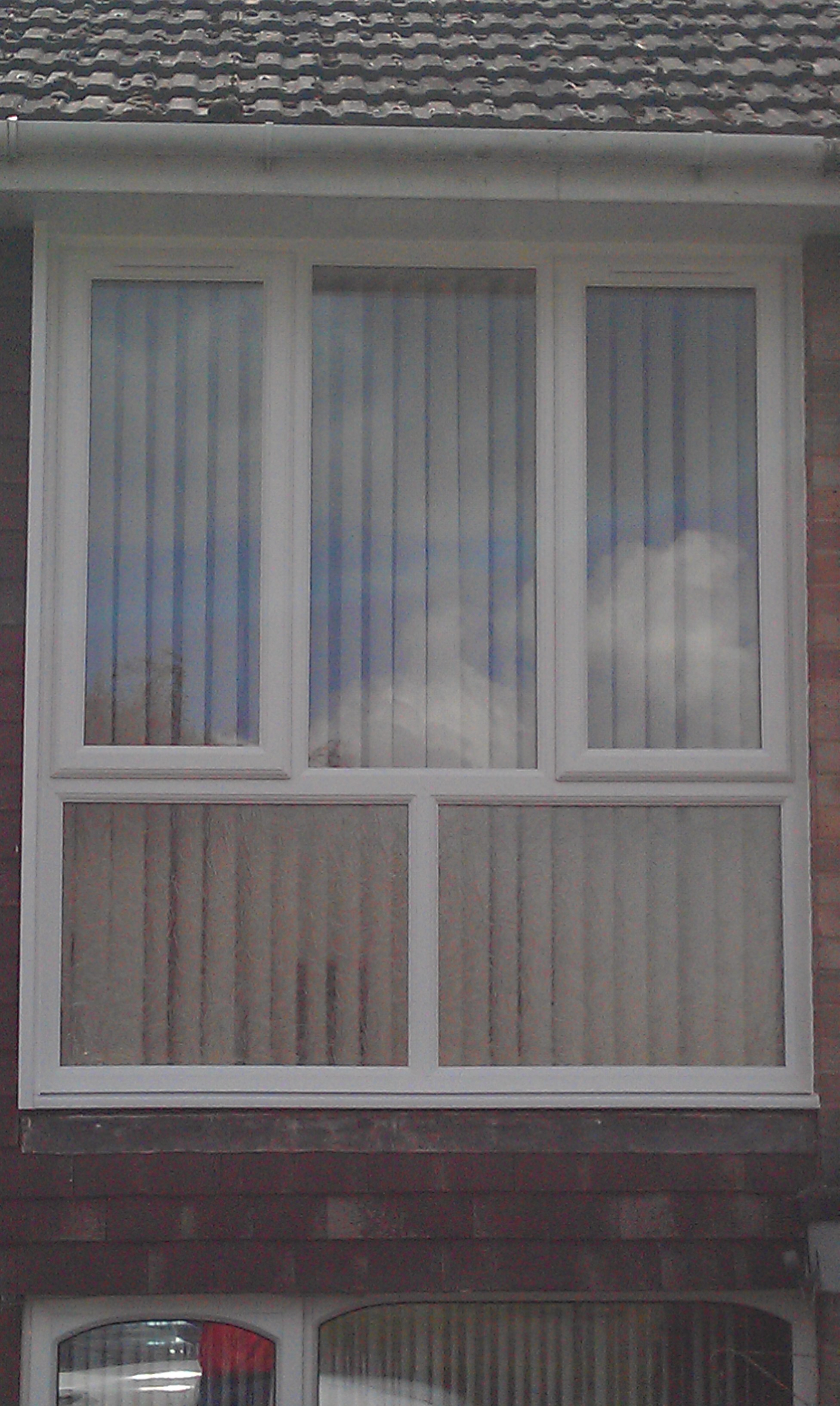 Treble Glazed Windows : Double glazed windows coventry doors