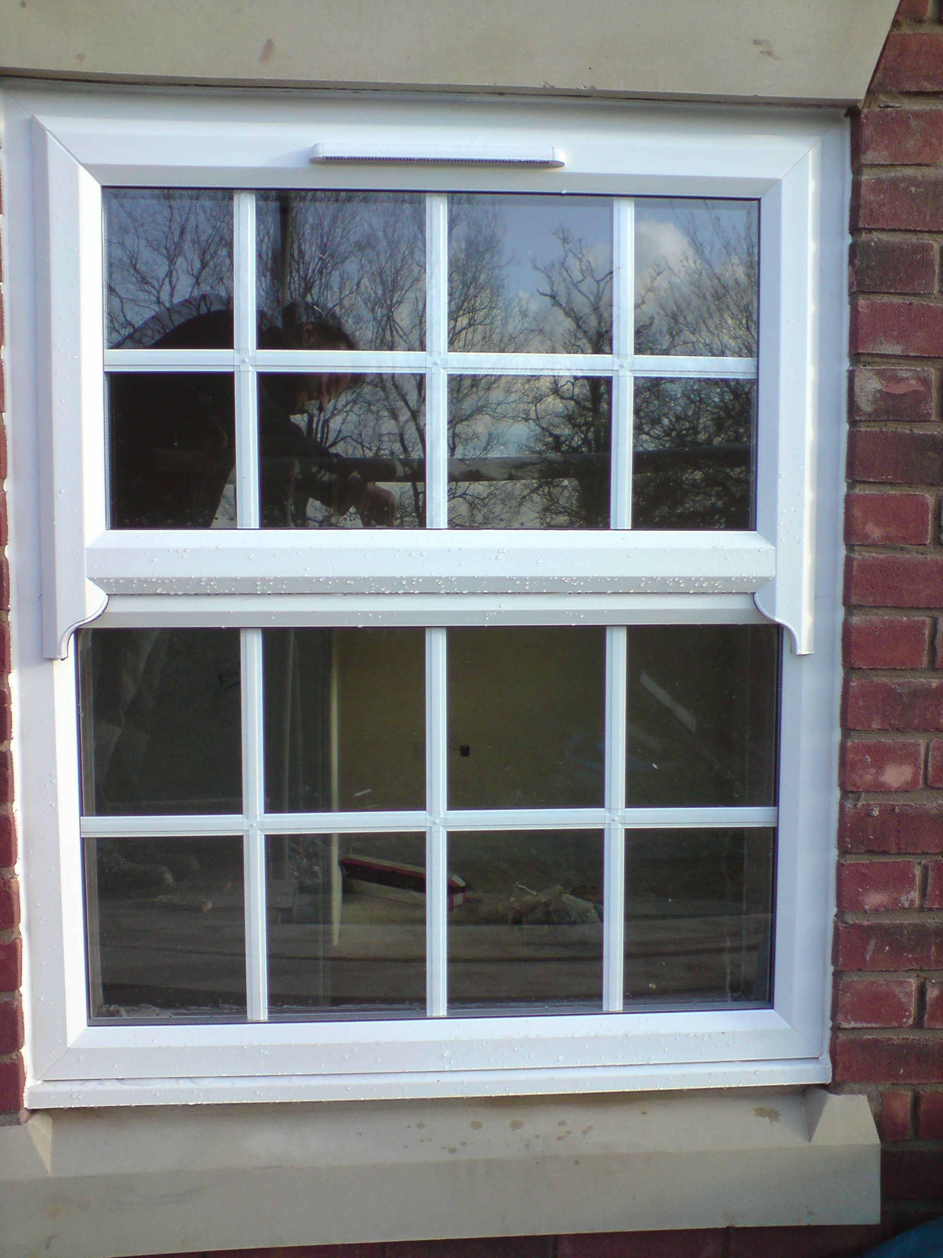 Double Glazed Windows : Double glazed windows coventry doors
