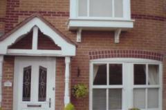 Double glazed windows 4