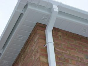 Roofline Fascia soffits Guttering Coventry
