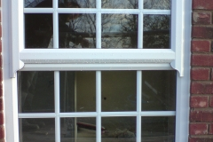 Double glazed windows 8