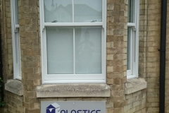 double glazed sash window 100