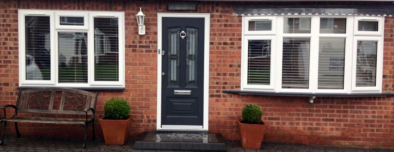 U-pvc windows and doors coventry